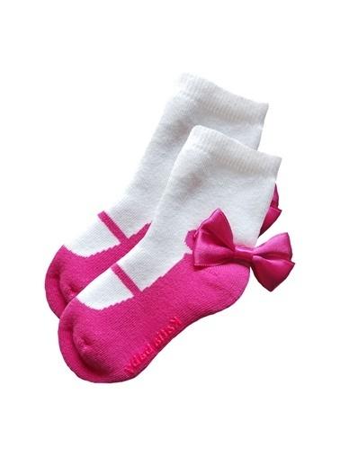Katia & Bony Mirella Bebek Çorap - Pembe Fuşya